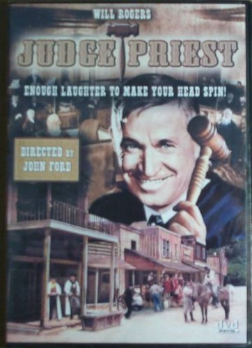 Judge Priest (1934) Rogers Brown Louise Walthall L