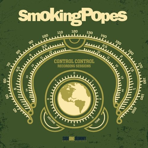 Smoking Popes Complete Control Sessions 7 Inch Single
