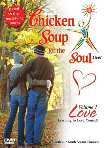 Chicken Soup For The Soul Vol. 1 Love Learning To Love Y Clr Nr