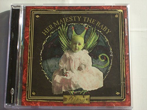 Her Majesty The Baby Mary Enhanced CD