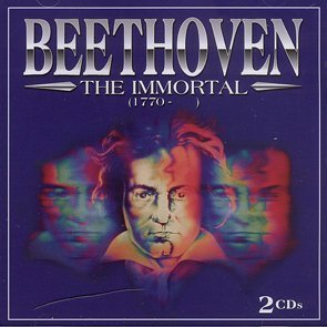 Beethoven L.V. Immortal