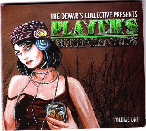 The Dewar's Collective Presents Player's Incorpora The Dewar's Collective Presents Player's Incorpora