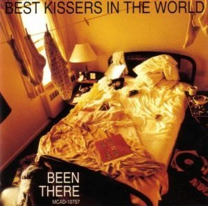Best Kissers In The World Been There