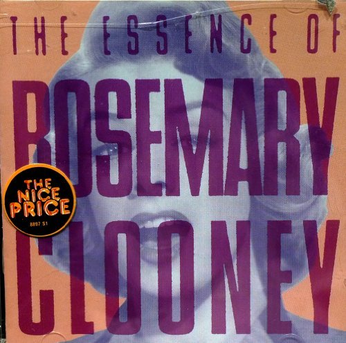 Rosemary Clooney Essence Of