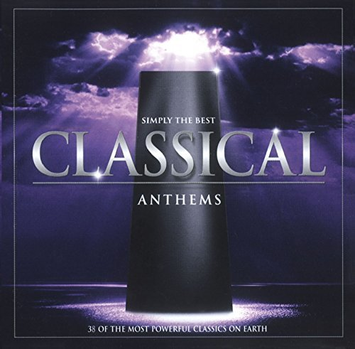 Various Artist Simply The Best Classical Anth