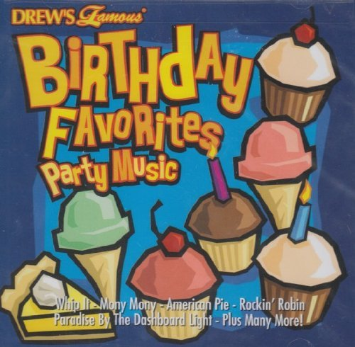 Hit Crew Birthday Favorites Party Music