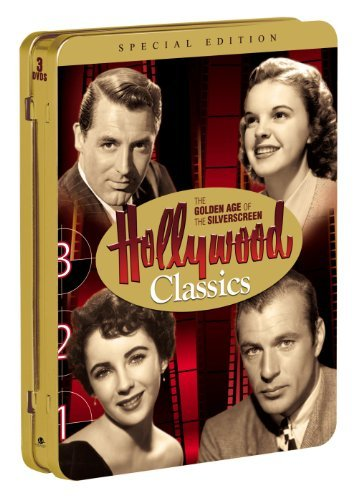 Hollywood Classics Hollywood Classics Nr 3 DVD