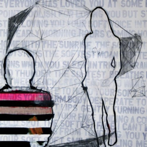 Snow & Voices Anything That Moves