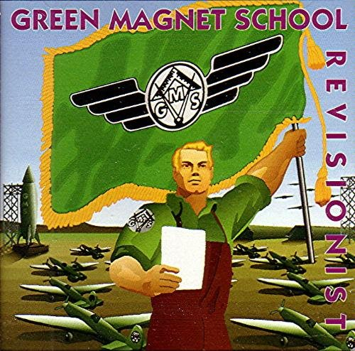 Green Magnet School Revisionist