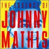Johnny Mathis Essence Of