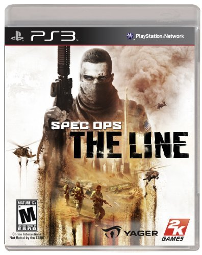 Take 2 Interactive Spec Ops The Line