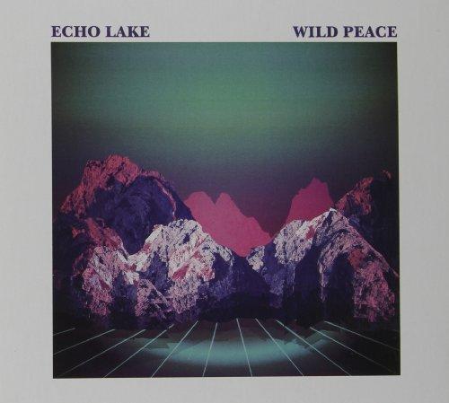Echo Lake Wild Peace
