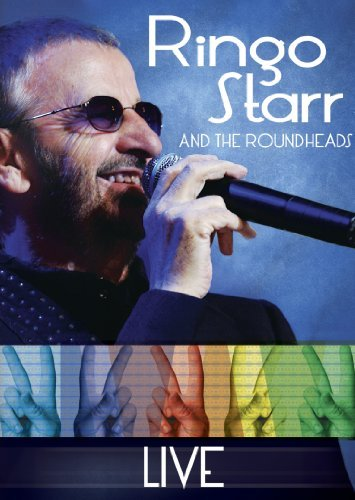 Ringo & The Roundheads Starr Live Ws Nr