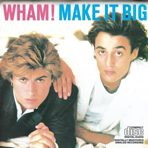 Wham! Make It Big