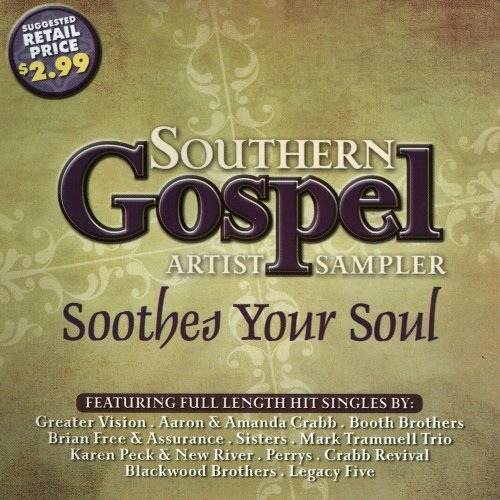 Southern Gospel Artist Sampler So Music Southern Gospel Artist Sampler So Music
