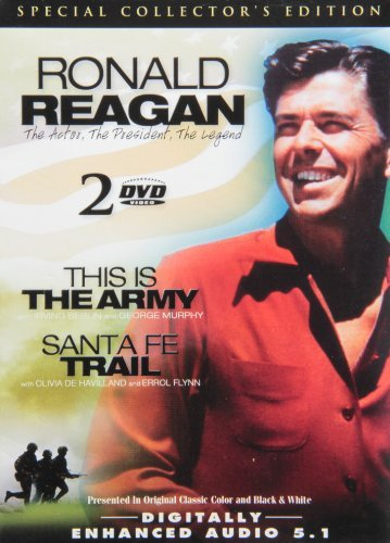 Ronald Reagan Reagan Ronald Nr 2 DVD