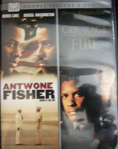 Antwone Fisher Courage Under Fire Double Feature