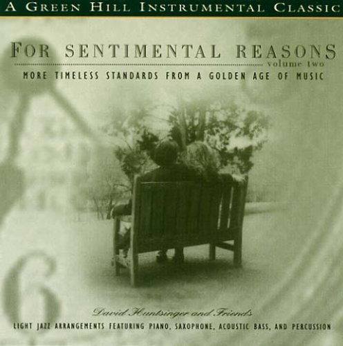 For Sentimental Reasons Vol. 2