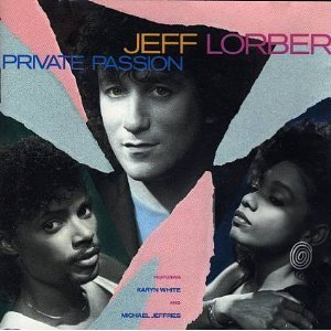 Lorber Jeff Private Passion