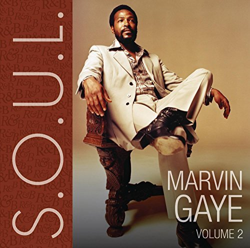Marvin Gaye Vol. 2 S.O.U.L