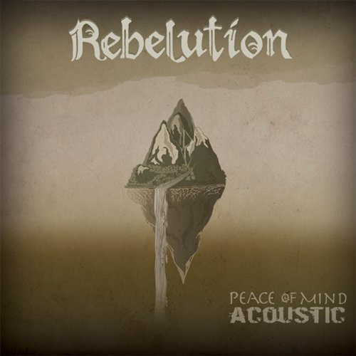 Rebelution Peace Of Mind (acoustic) Incl. Digital Download Card