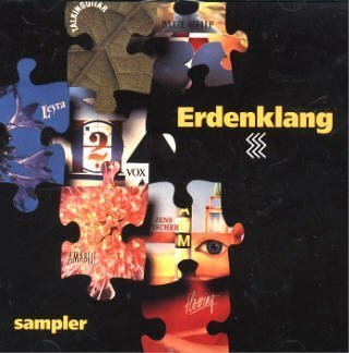 Erdenklang Sampler Music From The German New Age Erdenklang Sampler Music From The German New Age