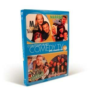 Contemporary Comedy Tv (mad About You Married W Ch