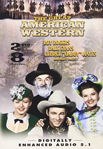 Great American Western 14 Rogers Roy Nr 2 DVD