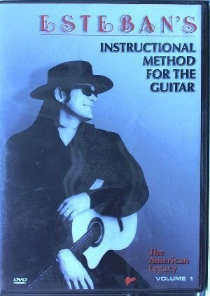 Esteban Instructionl Method For The Guitar Vol. 2