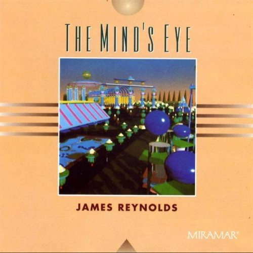 James Reynolds Mind's Eye