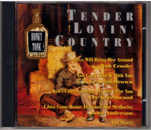 Tender Lovin' Country Tender Lovin' Country