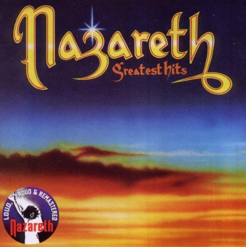 Nazareth Greatest Hits Import Gbr