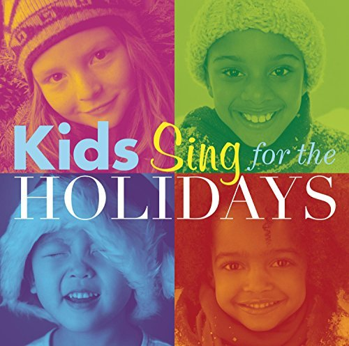 Kid's Sing For The Holiday's Kid's Sing For The Holiday's