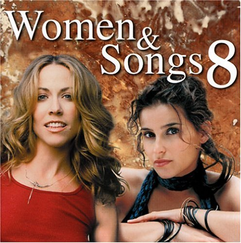 Women & Songs 8 Women & Songs 8