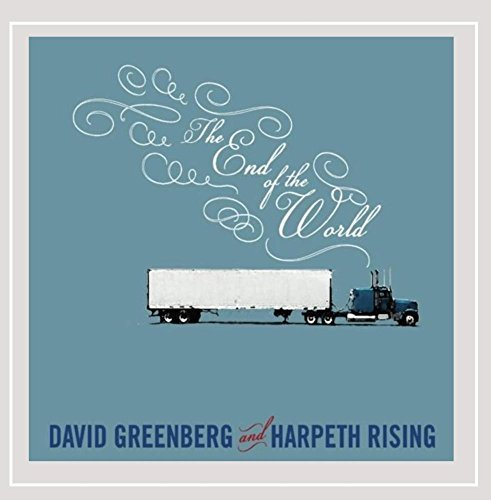 Greenberg David & Harpeth Risi End Of The World