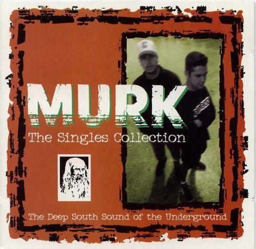 Tribal Artists Murk The Singles Collection