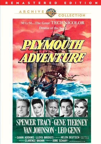 Plymouth Adventure Tracy Tierney Johnson DVD Mod This Item Is Made On Demand Could Take 2 3 Weeks For Delivery