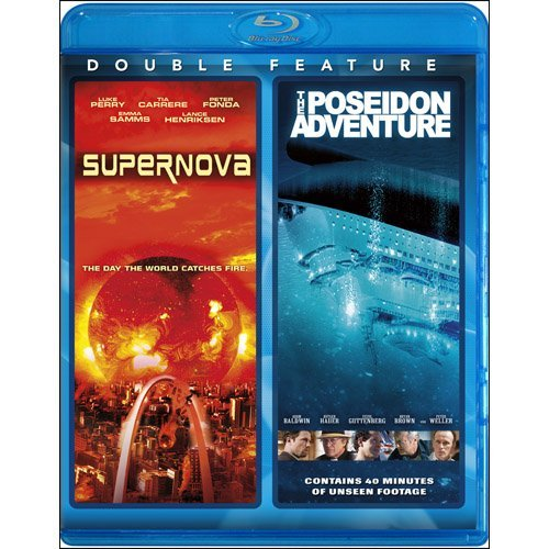 Supernova Poseidon Adventure Supernova Poseidon Adventure Nr