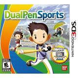 Nintendo 3ds Dual Pen Sports