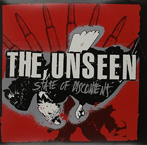 Unseen State Of Discontent