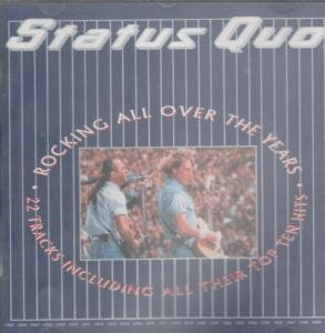 Status Quo Status Quo Greatest Hits