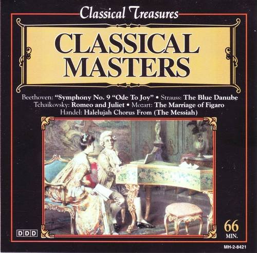 Classical Masters Classical Masters