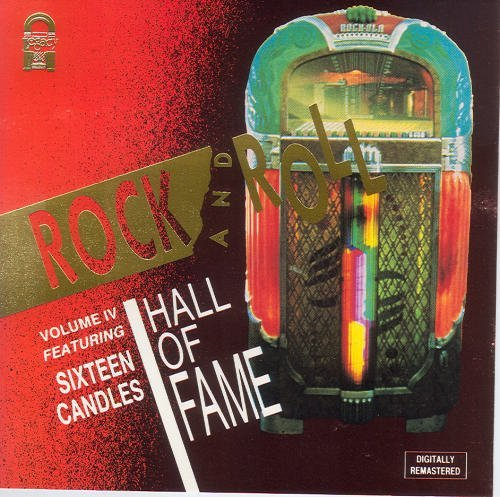 Rock & Roll Hall Of Fame Vol. 4