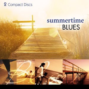 Various Artists Summertime Blues