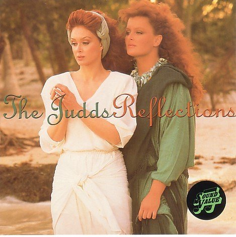 Judds Reflections