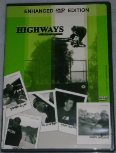 Highways A Film By Neil Sanders
