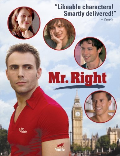 Mr. Right De Woolfson Edwards Hart Ws Nr