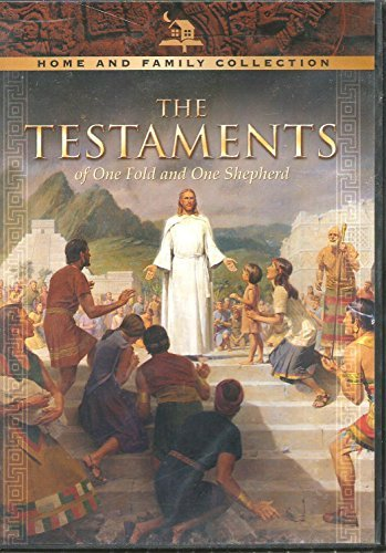 Testaments Of One Fold & One Shepherd Testaments Of One Fold & One Shepherd