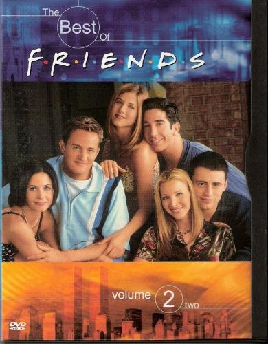 Friends Best Of Friends Vol. 2