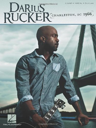 Darius Rucker Charleston Sc 1966 Piano Vocal